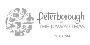 Peterborough & the Kawarthas Logo
