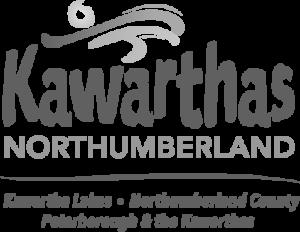 Kawarthas Northumberland logo